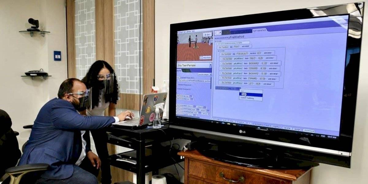 Educación renueva alianza para enseñar ciencias de cómputos en escuelas
