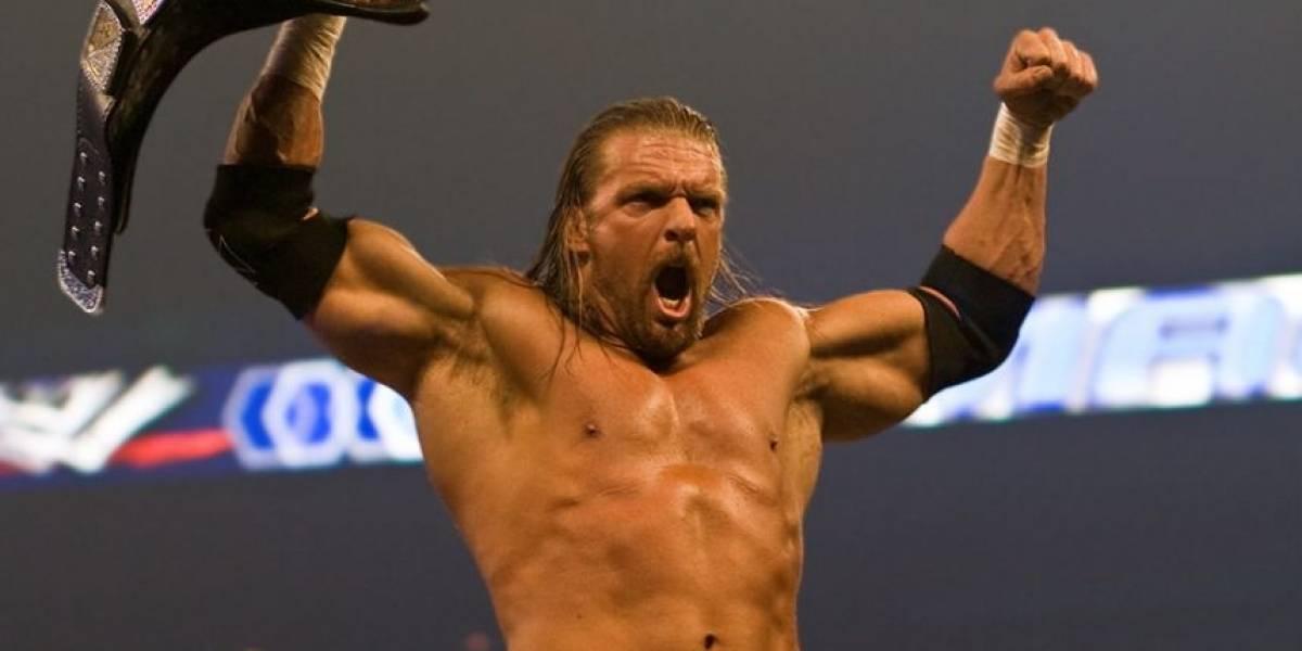 Susto total en la WWE: Operan a Triple H por un problema cardíaco