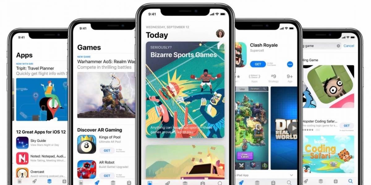 Juez ordena a Apple reducir el control que mantiene en su App Store