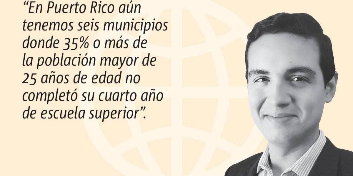 Opinión del Dr. Ricardo R. Fuentes-Ramírez: La contradicción educativa de Proyecto Dignidad