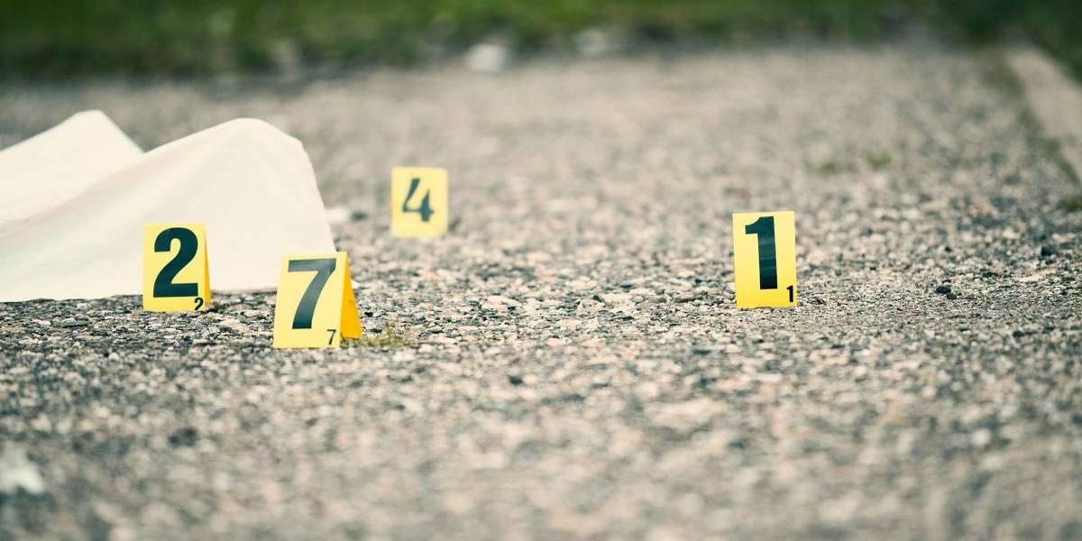 Encuentran cuerpo en interior de vehículo en Sabana Grande