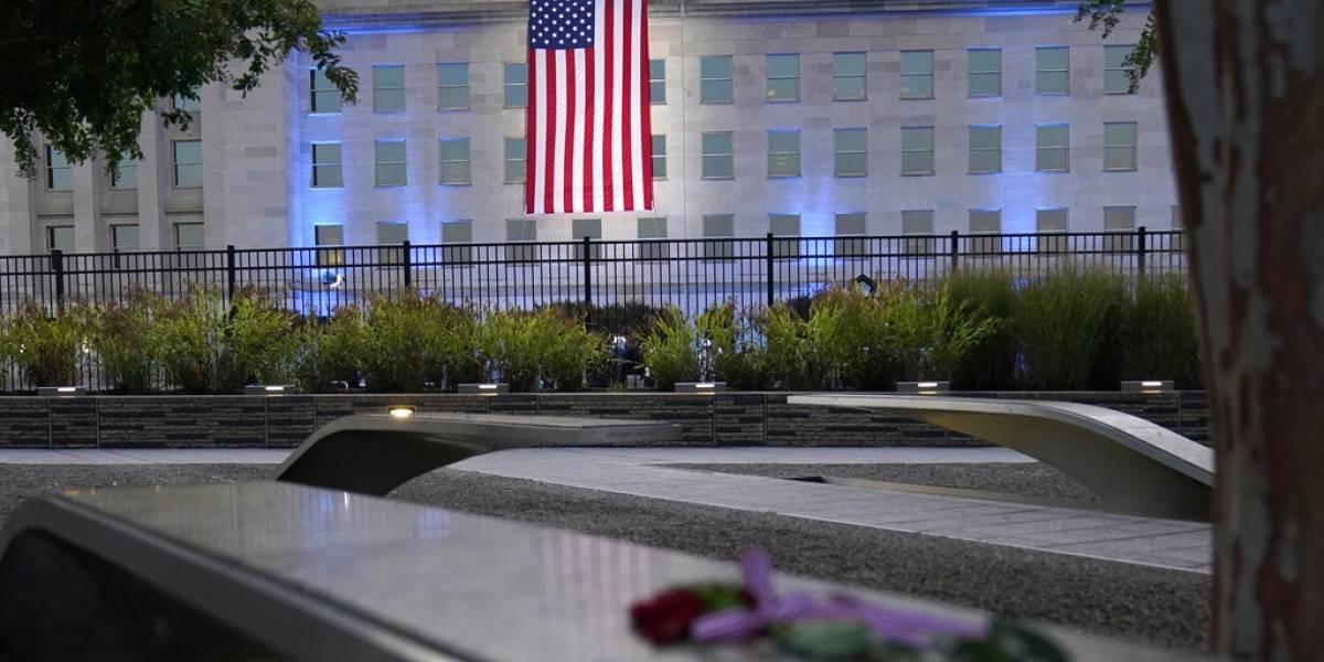 FBI difunde documentos recién desclasificados sobre ataques terroristas del 11 de septiembre
