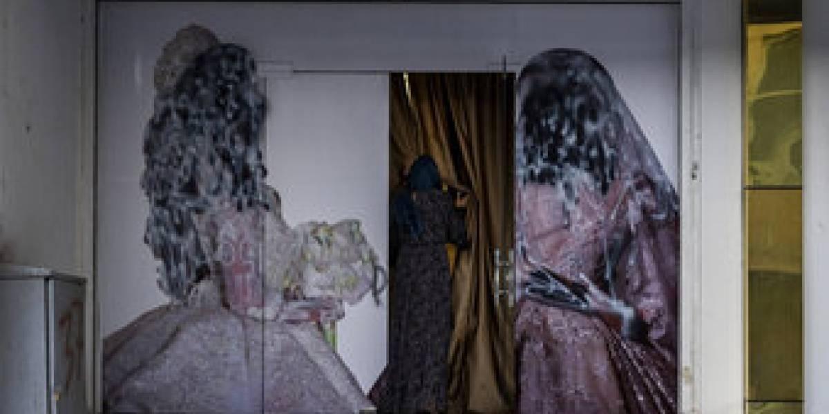 Talibanes permitirán a las mujeres estudiar en la universidad y vestimenta islámica será obligatoria
