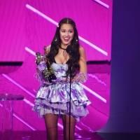 Madonna y Bieber inauguran los VMA, Olivia Rodrigo gana