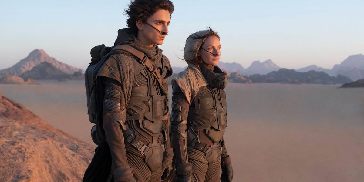 Dune: Un primer acto de dos horas y media