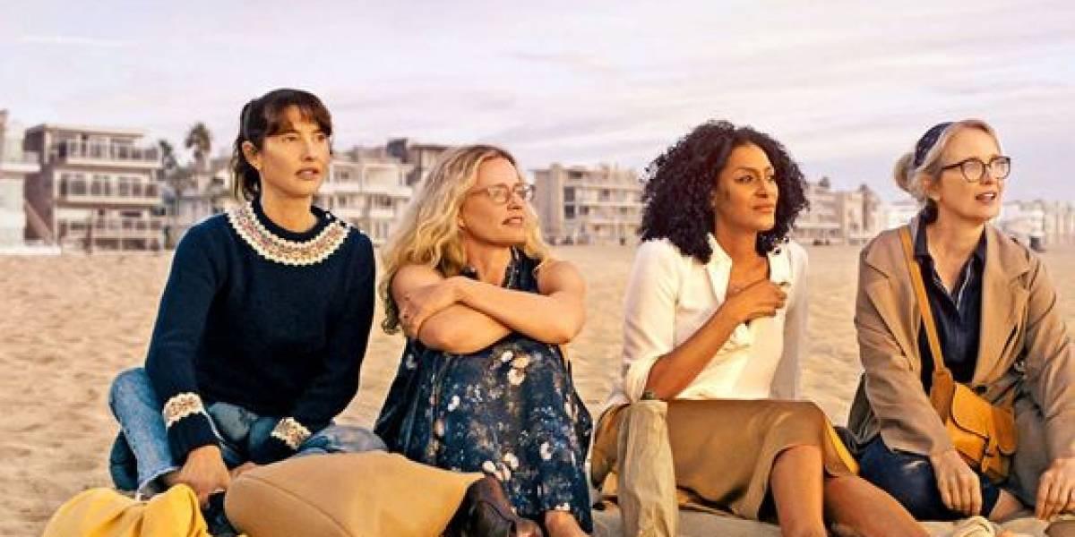 5 series para engancharte a Netflix este mes si no sabes qué ver