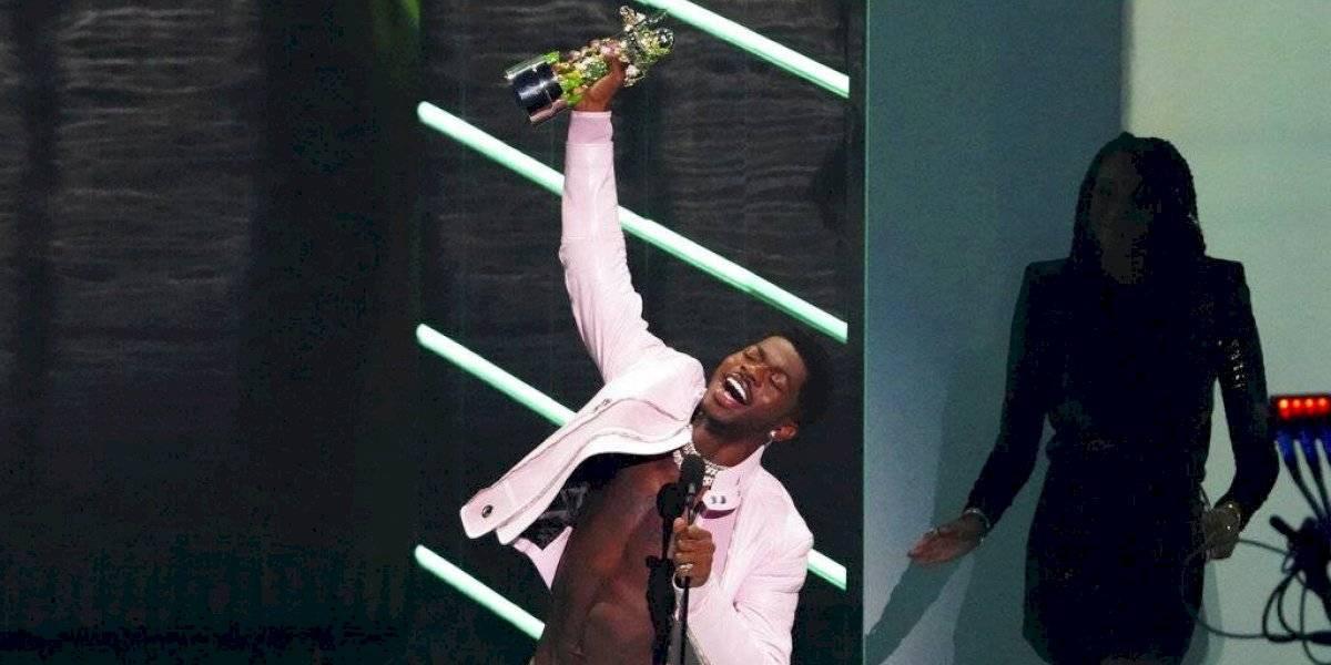 Lil Nas X y Justin Bieber triunfan en unos VMA llenos de estrellas