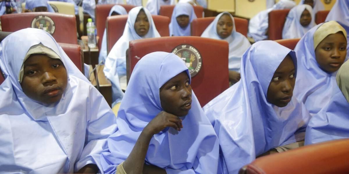 Liberan decenas de estudiantes que habían sido secuestrados en Nigeria