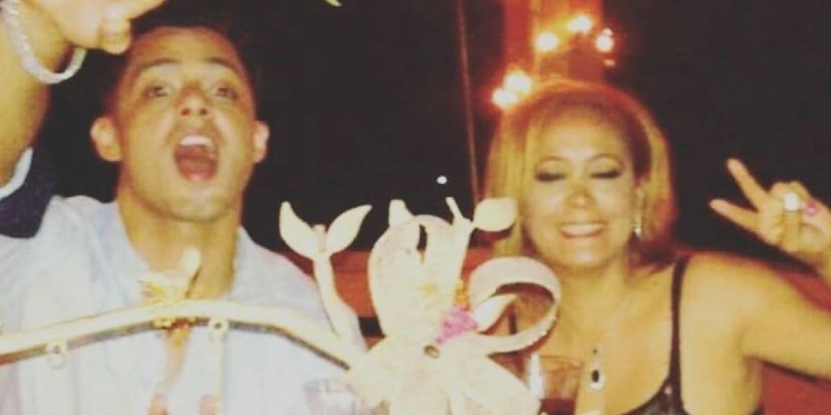 "Ken-Y repudia violencia de género tras asesinato de su ""Titi Tatita"""