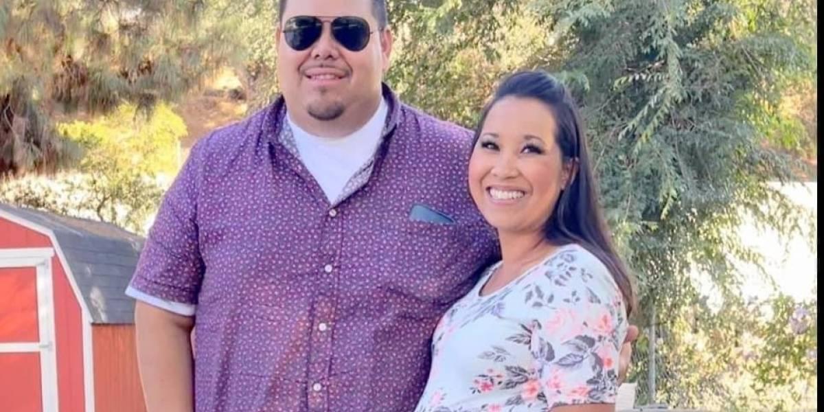 Pareja no vacunada de California muere de covid y deja huérfanos a cinco hijos