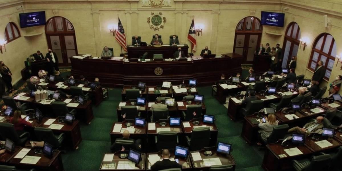 Cámara aprueba $20 millones en donativos legislativos para organizaciones sin fines de lucro