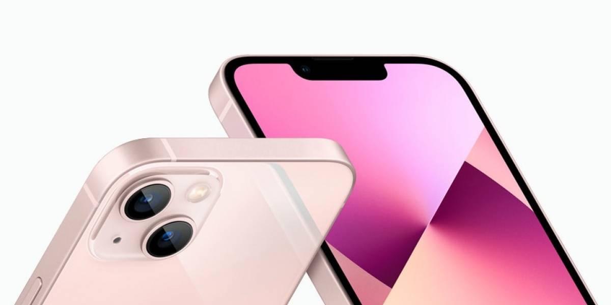 Apple anuncia los nuevos iPhone 13 y 13 Pro: estas son las novedades