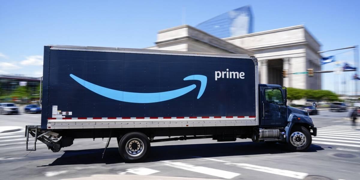 Amazon anuncia contratará 125.000 trabajadores más en EEUU