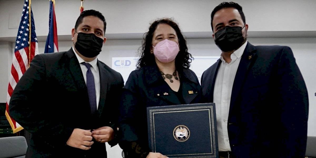 Centro Unido de Detallistas firma acuerdo colaborativo con SBA