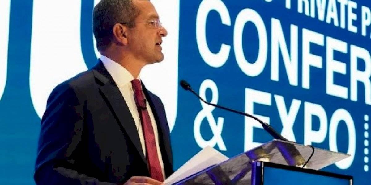 Gobernador promueve alianzas público-privadas como herramienta para reconstrucción y desarrollo
