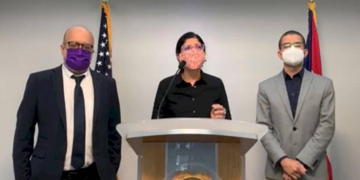 """Representante Mariana Nogales alega """"fue un descuido"""" no reportar información financiera"""