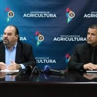 Agricultura pagará la mitad de los salarios de empleados agrícolas