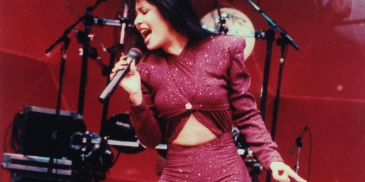 Selena: su familia presentará en TikTok 'streaming' de su último recital antes de morir
