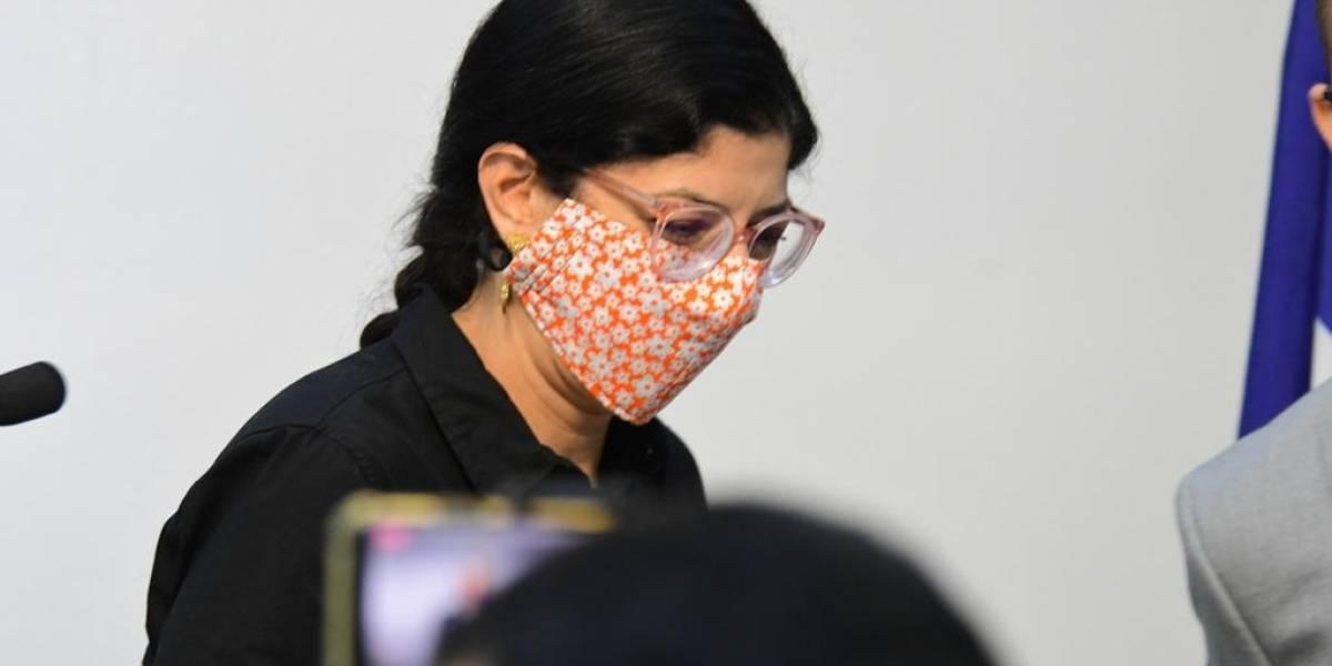 'Tatito' Hernández deja en manos de la Comisión de Ética los informes de Nogales