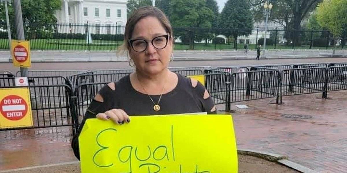 Melinda Romero pide ayudantes y reembolso de sobre $400 por viajes en Uber