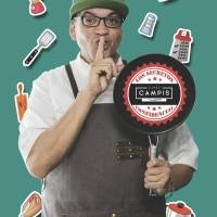 Chef Miguel Campis revela sus secretos