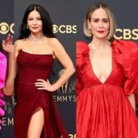 Las actrices de más de 40 que brillaron en los Emmy