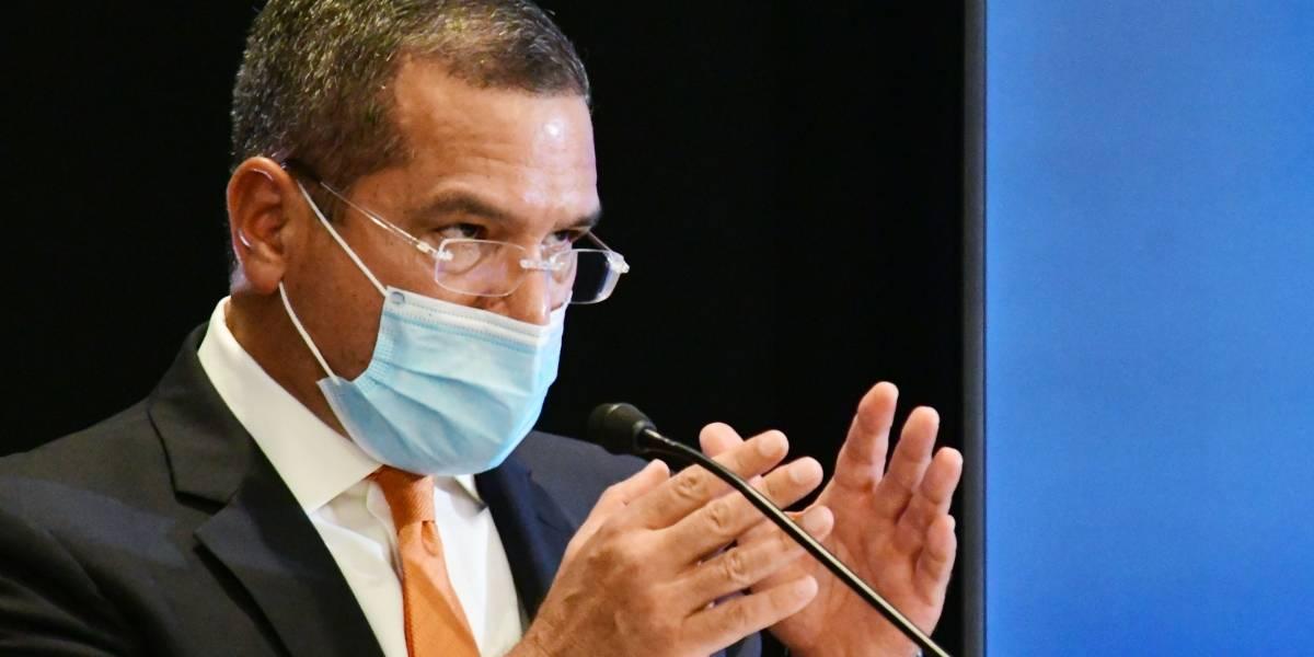 Gobernador Pierluisi partirá este jueves a Italia para participar de dos eventos
