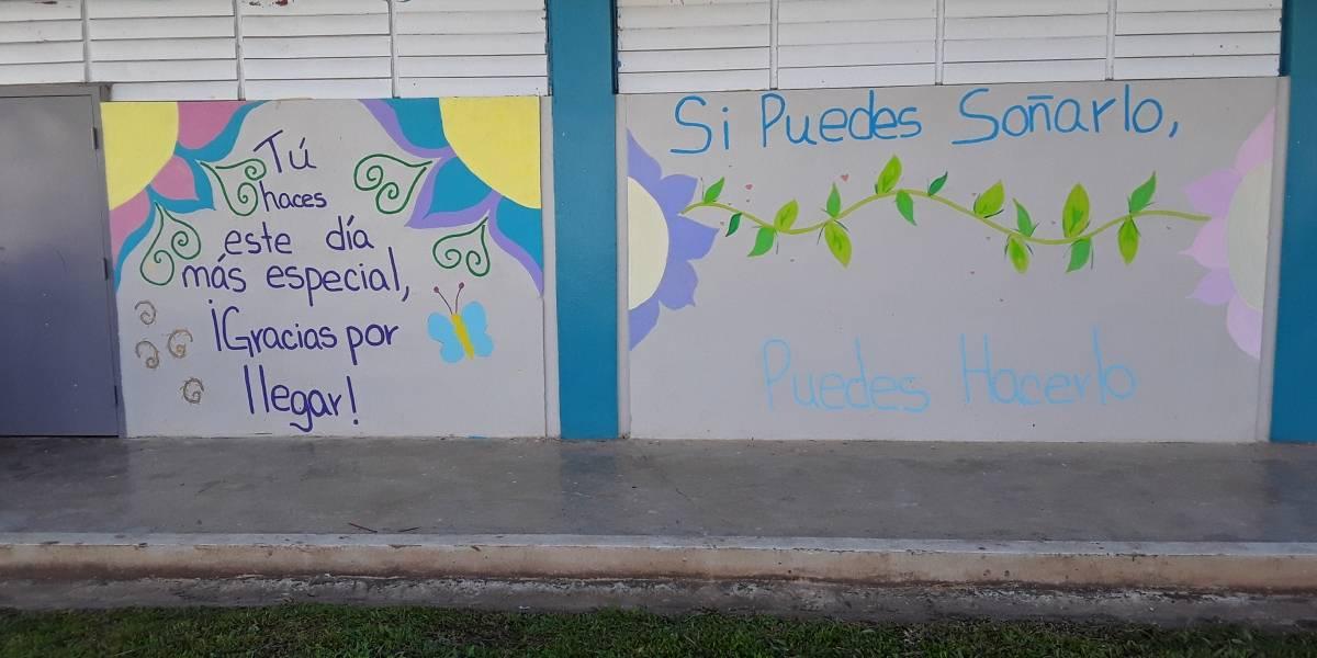 Escuela en Carolina lanza iniciativa para ayudar estudiantes en manejo de emociones