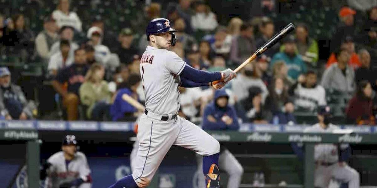Boricuas continúan en batalla por la postemporada de MLB