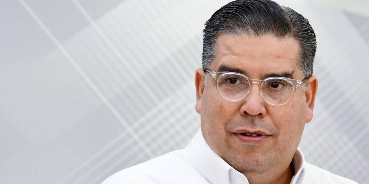 """""""Tatito"""" Hernández lanza un llamado de advertencia a Pedro Pierluisi sobre el sistema eléctrico"""