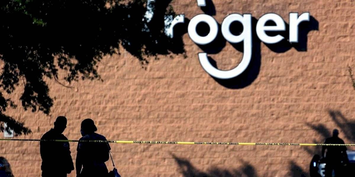 Tiroteo en supermercado de Tennessee deja un muerto y 12 heridos