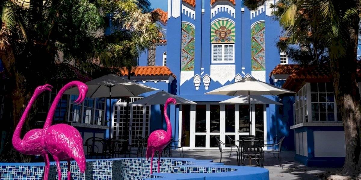 Hotel temático en Ponce sirve de acelerador para industrias creativas
