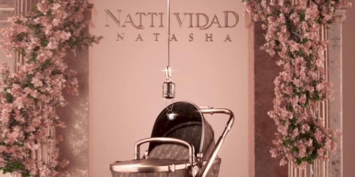"""Natti Natasha anuncia el lanzamiento de su álbum """"NattiVidad"""""""