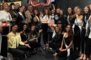A días de la final: Candidata renuncia a Miss Universe Puerto Rico 2021
