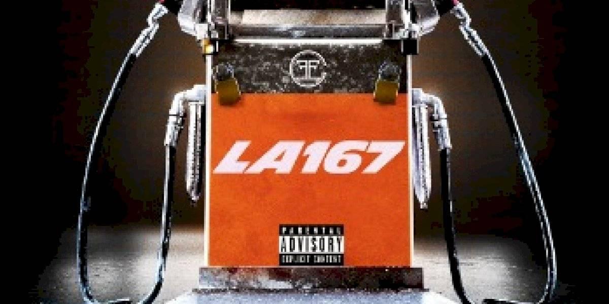 """Farruko anuncia lanzamiento de nuevo álbum """"La 167"""""""
