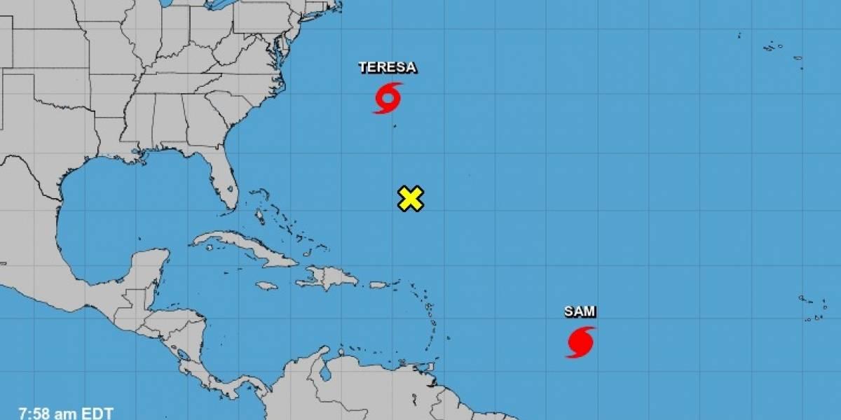 Anticipan que tormenta Sam se convertirá en huracán