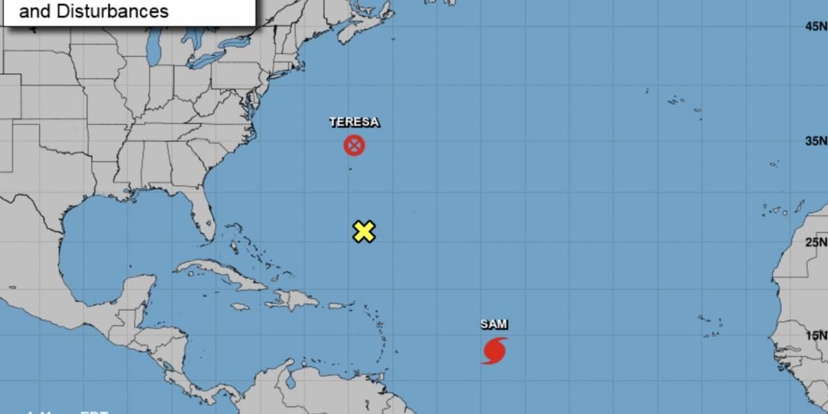 Sam se convierte en huracán categoría 4