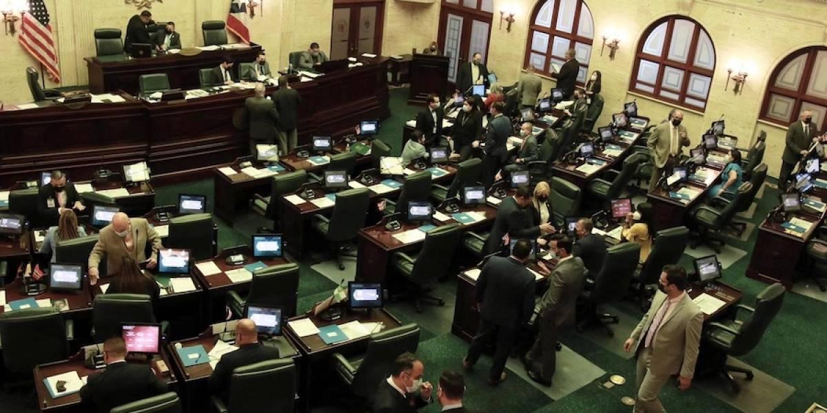 Cámara aprueba el proyecto de Ajuste de la Deuda sin más cortes a pensiones