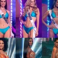 Las 12 beldades más fuertes para ganar Miss Universe Puerto Rico 2021