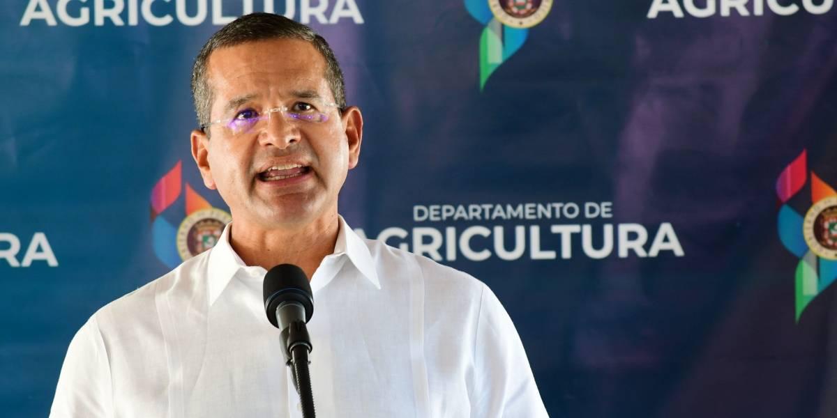 Pierluisi buscará ampliar oferta de aerolíneas en Puerto Rico durante viaje a Italia