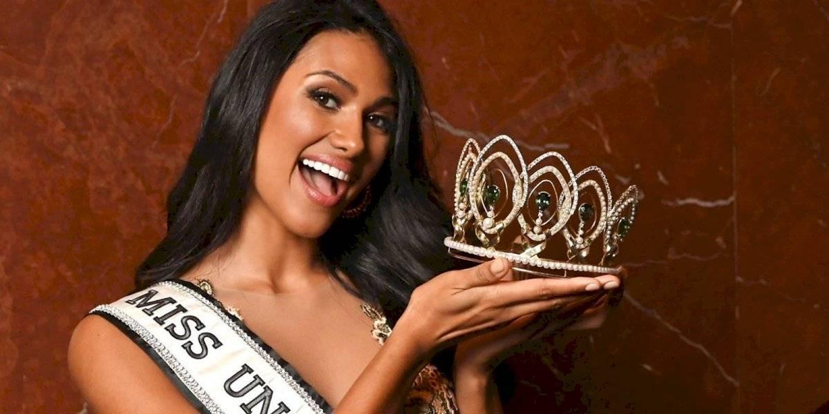 Nueva reina boricua: ¿Quién es Michelle Marie Colón?