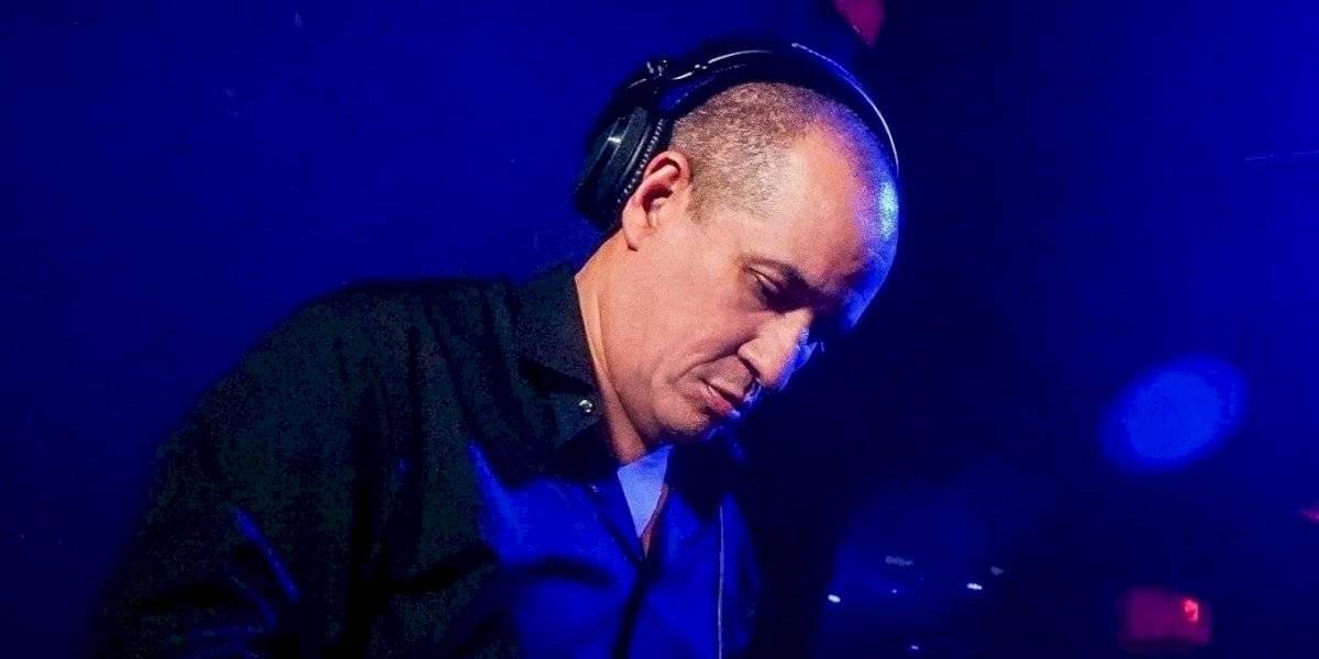 """DJ Barón regresa a la radio con """"El playlist del maestro Barón López"""" por Play 96 FM"""