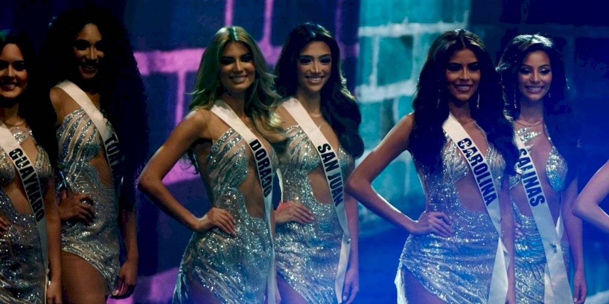 Galería: Así se vivió la final de Miss Universe Puerto Rico 2021