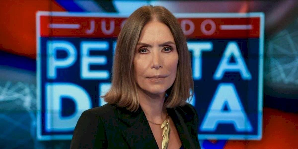 Cyd Marie Fleming regresa a Teleonce para unirse a Jugando Pelota Dura