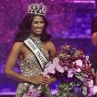 Segunda boricua negra: Miss Loíza se corona como Miss Universe Puerto Rico 2021