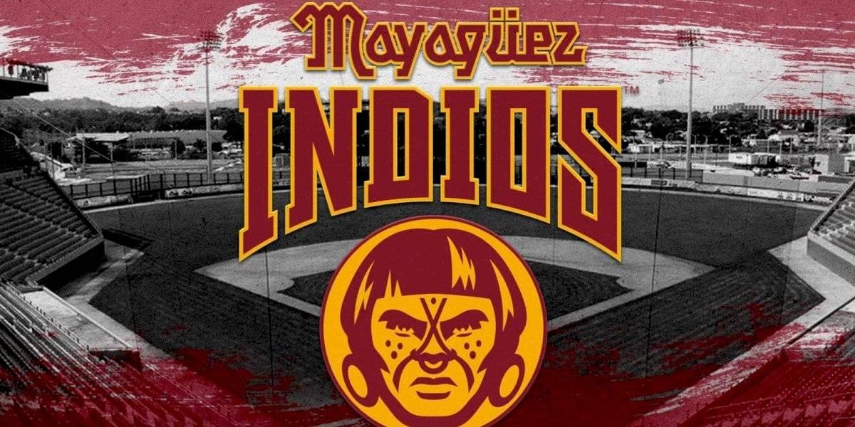 Indios de Mayagüez presentan su nuevo logo