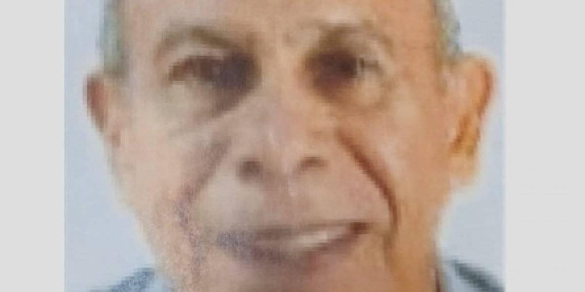 Reportan desaparecido a hombre de 79 años en Ponce