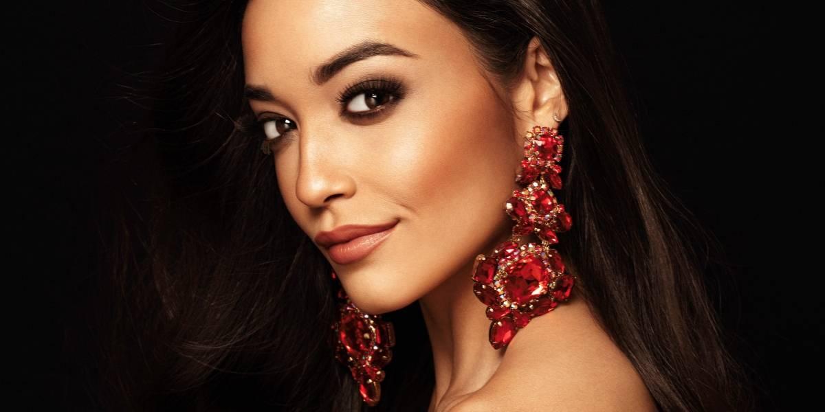 Vivianie Díaz Arroyo: Nueva Miss Grand Puerto Rico 2021