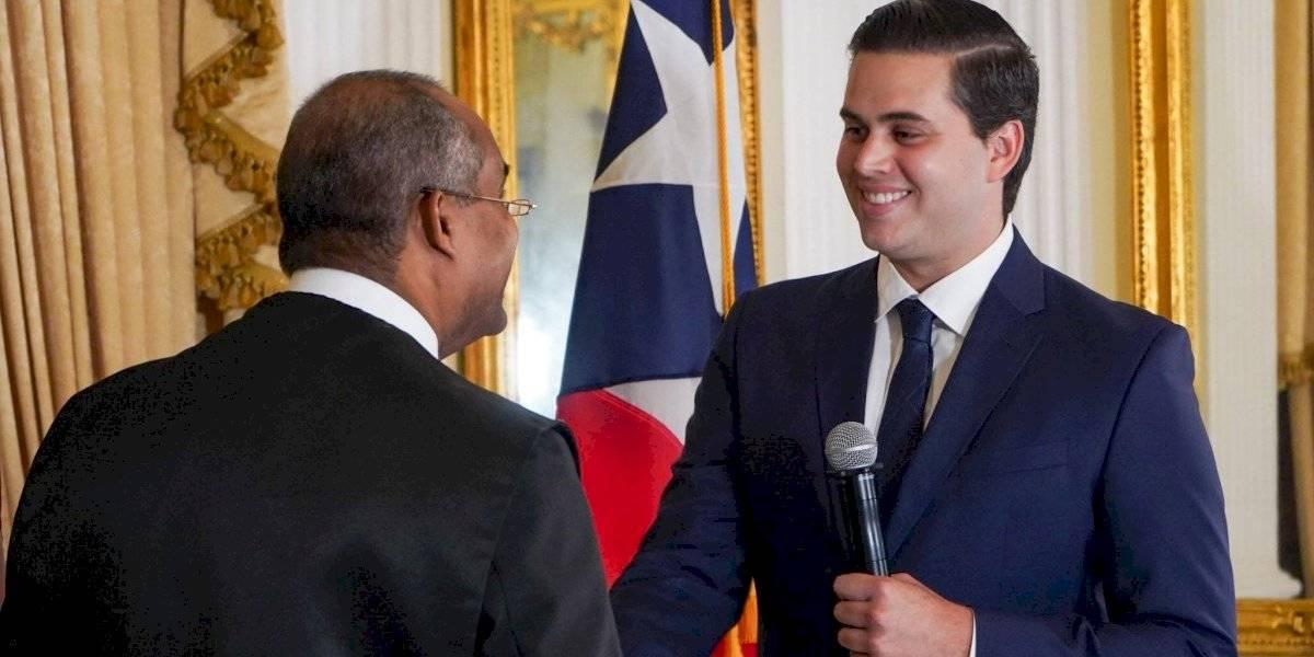 Delegado pidió reembolso de $300 por usar estacionamiento del Luis Muñoz Marín