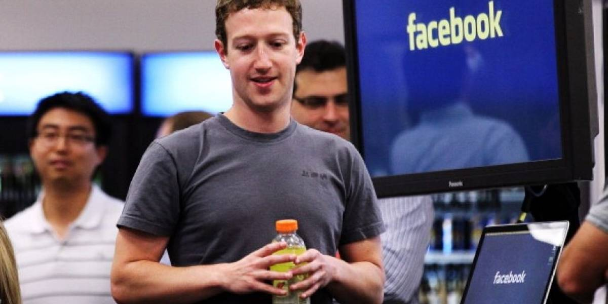 Facebook, Messenger, WhatsApp e Instagram caen en Wall Street